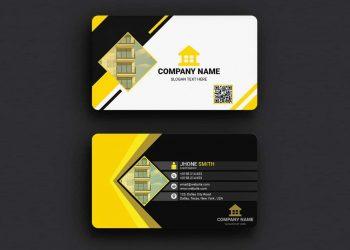 محتوای کارت ویزیت