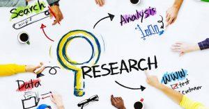 تحقیق در زمینه کاری برند