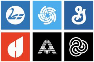 ایده طراحی لوگو در logoseum