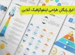 10 ابزار رایگان طراحی اینفوگرافیک آنلاین