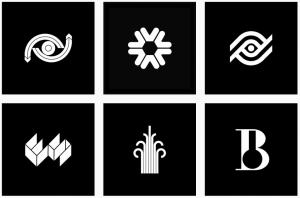 ایده طراحی لوگو در logo archive