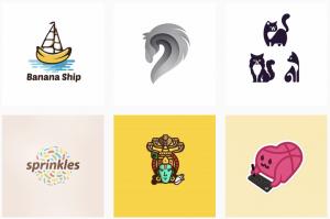 ایده طراحی لوگو در logoplace