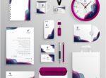 طراحی ست اداری vortech
