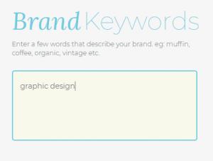 طراحی لوگو آنلاین در brandmark