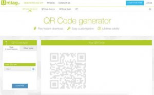 ساخت QR Code