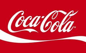 انواع لوگو - لوگو coca cola