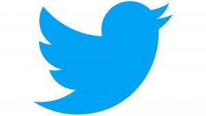 انواع لوگو - لوگو توییتر