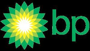 انواع لوگو - لوگو BP